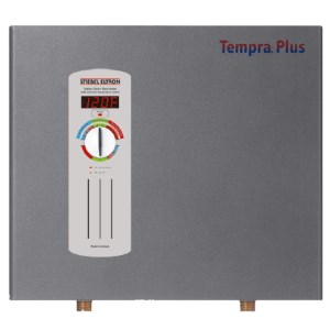 Stiebel Eltron Tempra Plus review