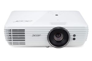 Acer H7850 4K Ultra High Definition DLP Home Theater Projector Review