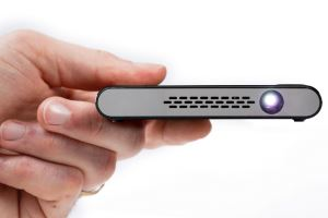 Miroir Micro Projector M45 Review