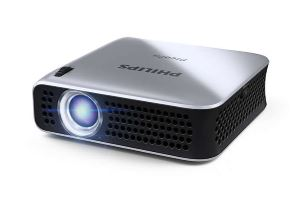 Philips PPX4010 Portable LED Pocket Projector Review