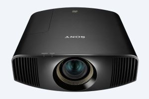 Sony VPLVW385ES 4k Projector Review