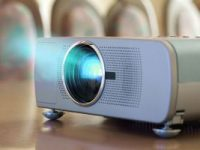 Top 10 Best 4K Projectors in 2018