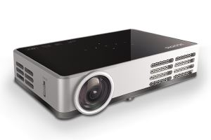 iCODIS CB-300W Mini Projector Review