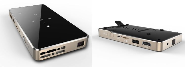 iCODIS G1 — Best Pico Projector for iPhone