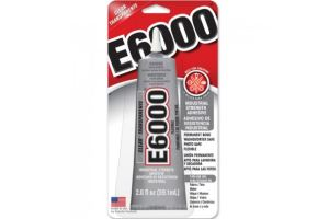 E6000 Craft Adhesive Review