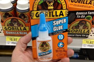 Best Glue for Plastic Reviews