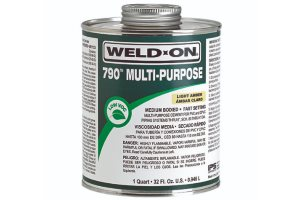 Weld-On 790 Multi-Purpose Review