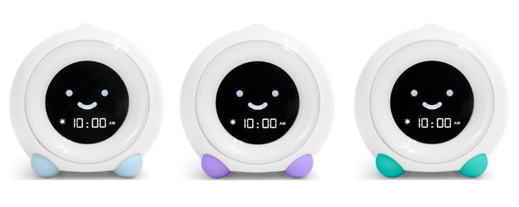 LittleHippo MELLA Ready to Rise Sleep Trainer and Alarm Clock Review