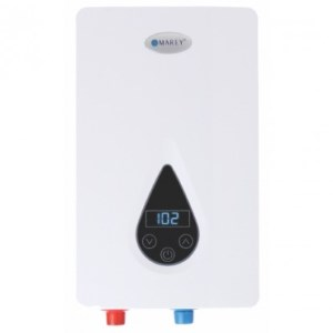 Marey Refurbished Electric Tankless Water Heater (ECO 110) Review